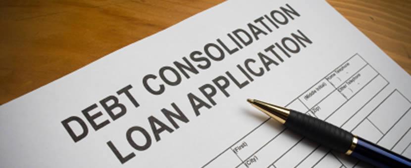 Consolidacion de deuda