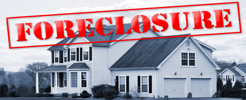 Casa en Foreclosure