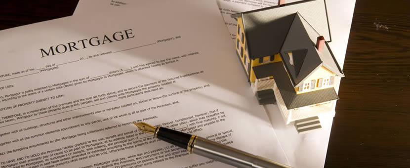 tasas de interes hipotecarias