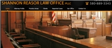 Shannon Reasor Law Office Pllc