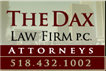 The Dax Law Firm, P.c.